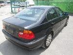 Used 2000 BMW 3 SERIES BF67285 for Sale Image 5
