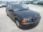 Used 2000 BMW 3 SERIES BF67285 for Sale Image 7