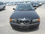 Used 2000 BMW 3 SERIES BF67285 for Sale Image 8