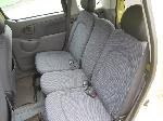 Used 2000 TOYOTA FUN CARGO BF67253 for Sale Image 19
