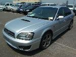 Used 2001 SUBARU LEGACY B4 BF67472 for Sale Image 1