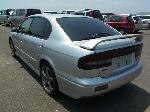 Used 2001 SUBARU LEGACY B4 BF67472 for Sale Image 3