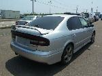 Used 2001 SUBARU LEGACY B4 BF67472 for Sale Image 5