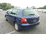Used 2000 HONDA CIVIC BF67329 for Sale Image 3