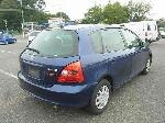 Used 2000 HONDA CIVIC BF67329 for Sale Image 5