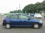 Used 2000 HONDA CIVIC BF67329 for Sale Image 6