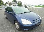 Used 2000 HONDA CIVIC BF67329 for Sale Image 7