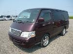 Used 1996 TOYOTA HIACE WAGON BF67388 for Sale Image 1