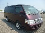 Used 1996 TOYOTA HIACE WAGON BF67388 for Sale Image 7