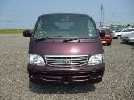 Used 1996 TOYOTA HIACE WAGON BF67388 for Sale Image 8