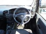 Used 2001 OPEL ZAFIRA BF67461 for Sale Image 22