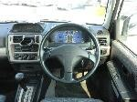 Used 1998 MITSUBISHI PAJERO IO BF67558 for Sale Image 21