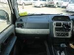 Used 1998 MITSUBISHI PAJERO IO BF67558 for Sale Image 22