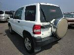 Used 1998 MITSUBISHI PAJERO IO BF67558 for Sale Image 3