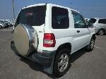 Used 1998 MITSUBISHI PAJERO IO BF67558 for Sale Image 5