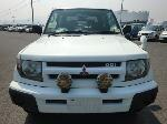 Used 1998 MITSUBISHI PAJERO IO BF67558 for Sale Image 8