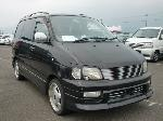 Used 2000 TOYOTA LITEACE NOAH BF67488 for Sale Image 7