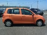Used 2003 MAZDA DEMIO BF67480 for Sale Image 6