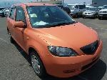 Used 2003 MAZDA DEMIO BF67480 for Sale Image 7