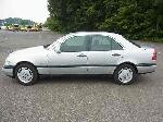 Used 1995 MERCEDES-BENZ C-CLASS BF67335 for Sale Image 2