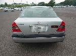 Used 1995 MERCEDES-BENZ C-CLASS BF67335 for Sale Image 4