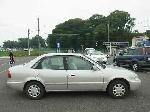Used 1999 TOYOTA SPRINTER SEDAN BF67336 for Sale Image 6