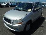 Used 2001 SUZUKI SWIFT BF67566 for Sale Image 1