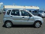 Used 2001 SUZUKI SWIFT BF67566 for Sale Image 6