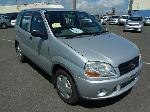 Used 2001 SUZUKI SWIFT BF67566 for Sale Image 7