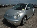 Used 2001 VOLKSWAGEN NEW BEETLE BF67492 for Sale Image 1