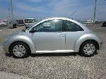 Used 2001 VOLKSWAGEN NEW BEETLE BF67492 for Sale Image 2