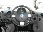 Used 2001 VOLKSWAGEN NEW BEETLE BF67492 for Sale Image 21