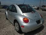 Used 2001 VOLKSWAGEN NEW BEETLE BF67492 for Sale Image 3