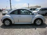 Used 2001 VOLKSWAGEN NEW BEETLE BF67492 for Sale Image 6
