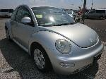 Used 2001 VOLKSWAGEN NEW BEETLE BF67492 for Sale Image 7