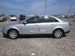 Used 2002 AUDI A4 BF67493 for Sale Image 2