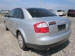 Used 2002 AUDI A4 BF67493 for Sale Image 3
