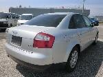 Used 2002 AUDI A4 BF67493 for Sale Image 5