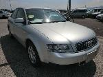 Used 2002 AUDI A4 BF67493 for Sale Image 7