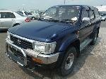 Used 1995 TOYOTA HILUX SURF BF67537 for Sale Image 1