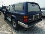 Used 1995 TOYOTA HILUX SURF BF67537 for Sale Image 3