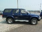 Used 1995 TOYOTA HILUX SURF BF67537 for Sale Image 6