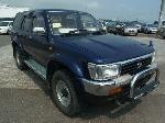 Used 1995 TOYOTA HILUX SURF BF67537 for Sale Image 7