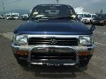 Used 1995 TOYOTA HILUX SURF BF67537 for Sale Image 8