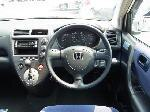 Used 2001 HONDA CIVIC BF67539 for Sale Image 21