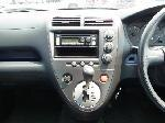 Used 2001 HONDA CIVIC BF67539 for Sale Image 24