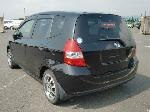 Used 2003 HONDA FIT BF67405 for Sale Image 3