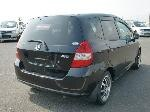 Used 2003 HONDA FIT BF67405 for Sale Image 5