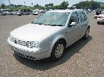 Used 1999 VOLKSWAGEN GOLF BF67350 for Sale Image 1