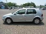 Used 1999 VOLKSWAGEN GOLF BF67350 for Sale Image 2